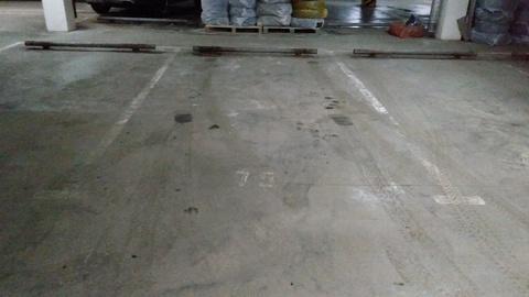 Машиноместо в подземном паркинге м.Тушинская, ул.Большая Набережная д9 - Фото 2