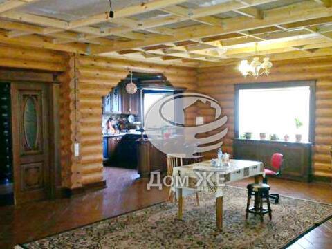 Аренда дома, Ногинск, Ногинский район - Фото 1