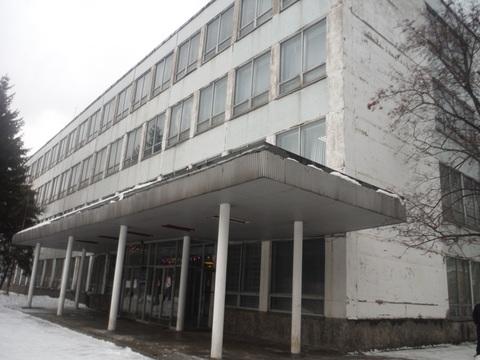 Сдаются офисные помещения 52 м2 п. Ильинский ул. Ким д.5 - Фото 2