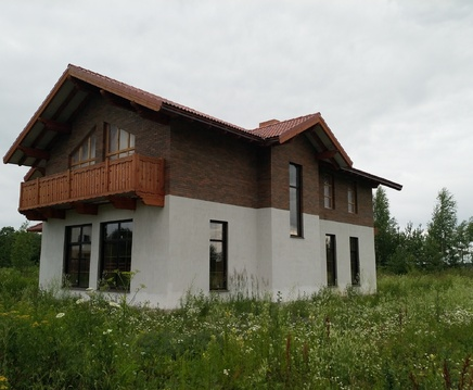 Коттедж в Рябеево - Фото 2