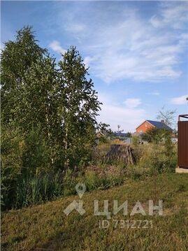 Продажа участка, Тольятти, Деловой проезд - Фото 1