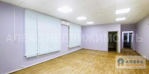 Аренда офиса 120 м2 м. Киевская в бизнес-центре класса С в . - Фото 1