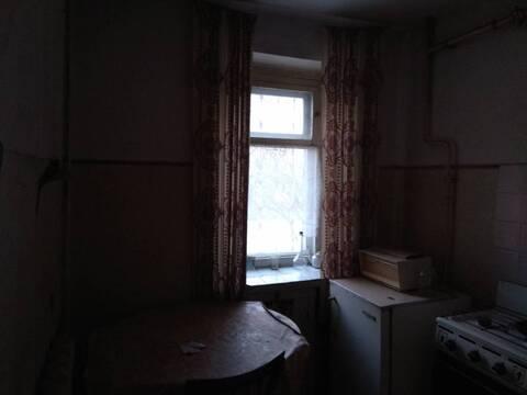 1-комнатная квартира, малосемейка на ул. Верхняя Дуброва - Фото 5