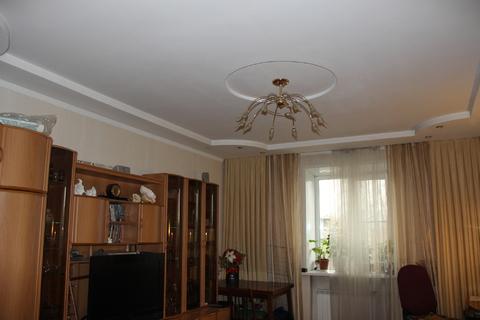Продам 3-к квартиру Красноярск центр - Фото 1