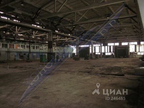 Склад в Астраханская область, Астрахань Украинская ул. (10.0 м) - Фото 1