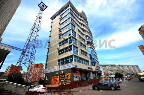 Продажа офиса, Омск, Ул. Кемеровская - Фото 1