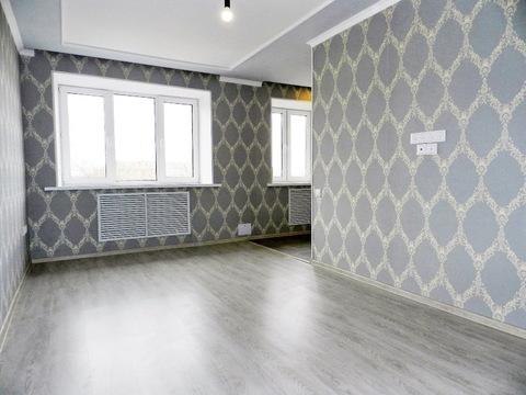 Продам уютную 2-ух комнатную квартиру - Фото 1