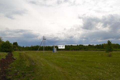 Продажа земельного участка 13.4 гектара - Фото 4