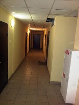 Продам .кв-ру-студию 34 кв.м. Рощинская 39-Б. - Фото 5