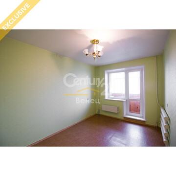 Продаётся 3-комнатная квартира по адресу пр-т Созидателей 70 - Фото 5