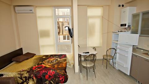 Квартира у моря в Адлере - Фото 3