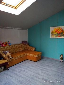 Коттедж 246 кв. м. д. Бараново ясногорский р-н Тульская область - Фото 4