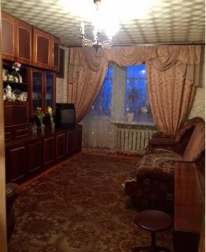 Продается 3-комнатная квартира 65.3 кв.м. на ул. Кирова - Фото 4
