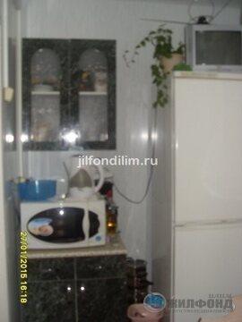 Продажа квартиры, Усть-Илимск, Ул. Кирова - Фото 1