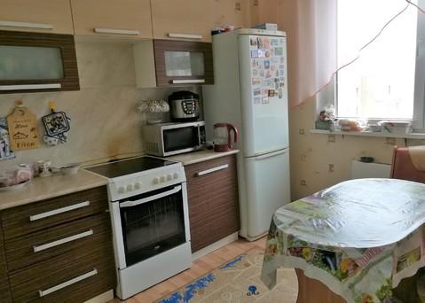 Двухкомнатная квартира в Подольске. - Фото 1