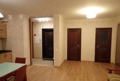 Сдается 2-х комнатная квартира студия на ул.Валовая/район Набережной - Фото 3