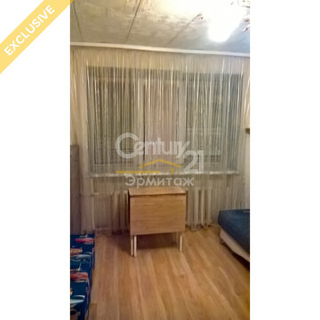 Продажа комнаты по ул. Степана Халтурина, 43 - Фото 1