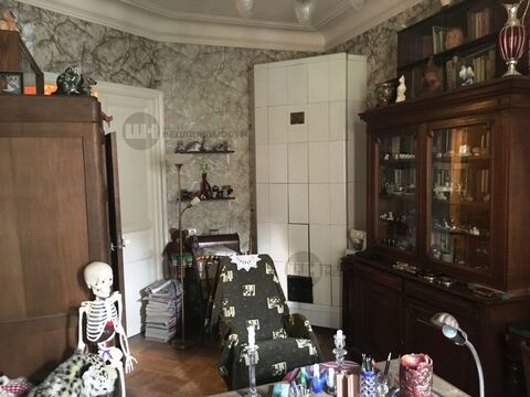 Продается 3-к Квартира ул. Верейская - Фото 1