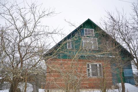 Дача д.Таширово СНТ Колос - Фото 1