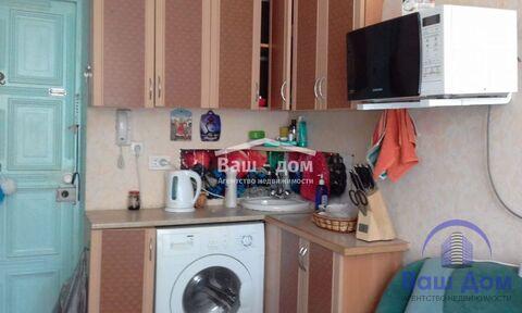 Продажа комната, 2 Краснодарская, зжм - Фото 2