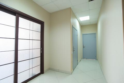 БЦ Galaxy, офис 218/2, 20 м2 - Фото 4