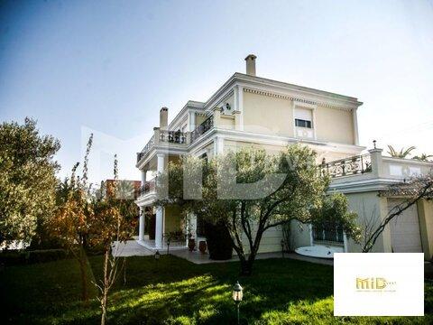 Частный Дом Салоники Термаикос - Фото 1