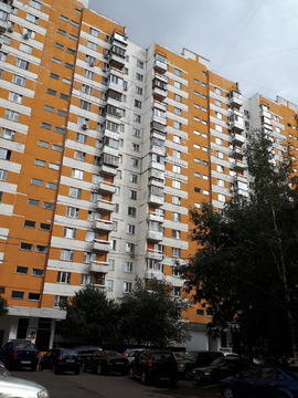 3 комн.Москва. м.Митино - Фото 1