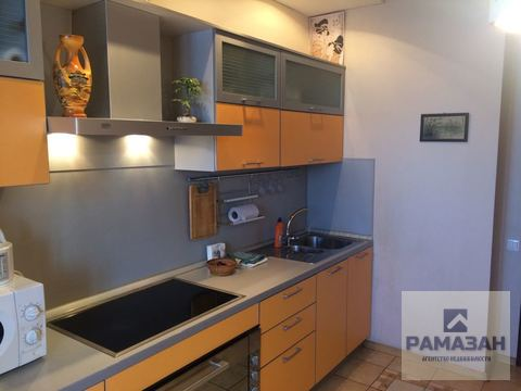1-к квартира ЖК 21-век, ул.Альберта Камалеева,6 - Фото 2