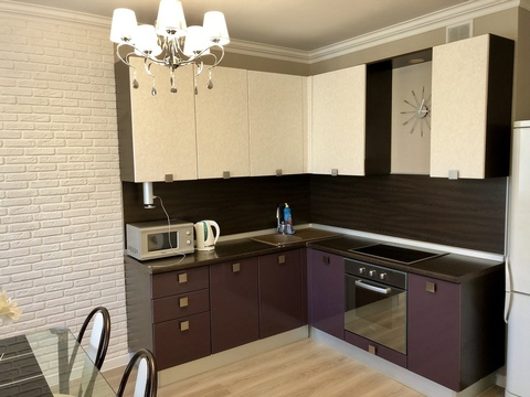 Квартира на Фрунзе - Фото 2