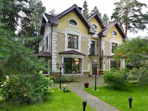 Продажа дома, Воскресенское, Каширский район - Фото 1