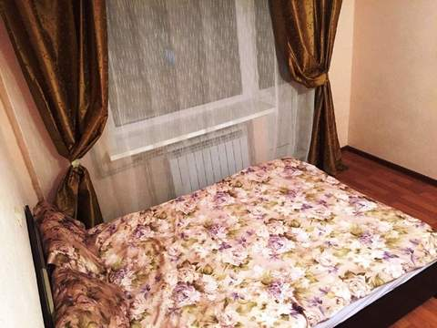 В аренду 1 комн. апартаменты, 34 кв.м. - Фото 1