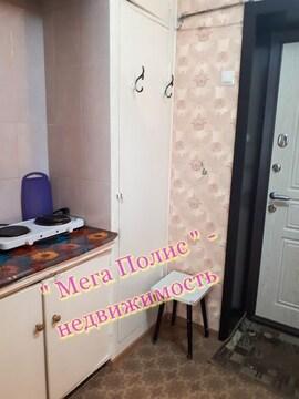 Сдается комната 18/12 кв.м. в общежитии ул. Ленина 79. - Фото 5
