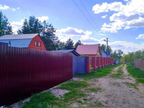 Судогодский р-он, Погребищи д, земля на продажу - Фото 2