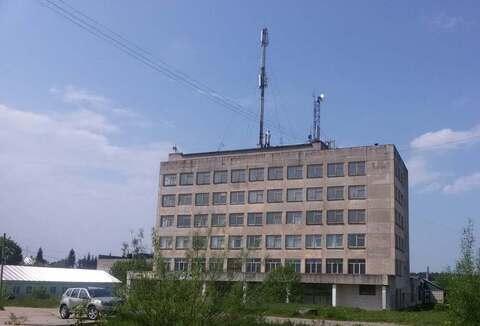 Аренда офиса от 20 м2, м2/год - Фото 1
