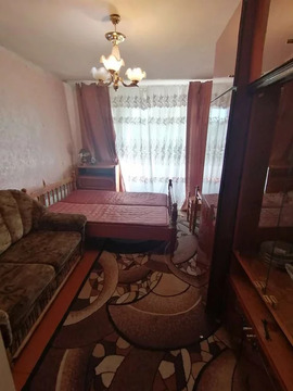 Объявление №64461077: Продаю комнату в 4 комнатной квартире. Рыбинск, ул. Полиграфская, дом 7,