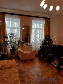 Продажа квартиры, м. Сенная площадь, Реки Фонтанки наб. - Фото 1