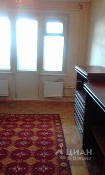 Аренда комнаты, Челябинск, Ул. Дзержинского - Фото 1