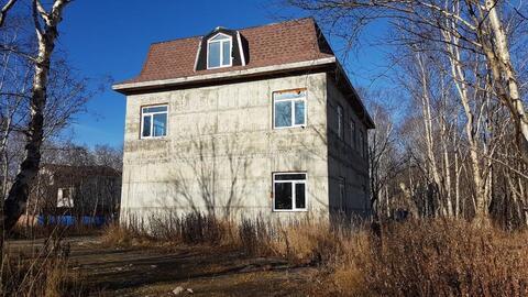 Продажа дома, Петропавловск-Камчатский, Ул. Ларина - Фото 1