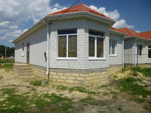 Продам дом в центральном районе города Михайловска - Фото 5