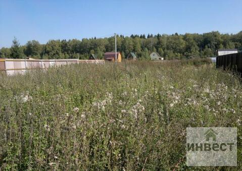 Продается земельный участок 8 соток д.Большие горки - Фото 3