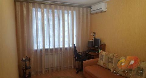 Двухкомнатная квартира с индивидуальным отоплением - Фото 1