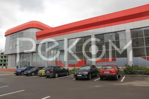 Продается здание автосалона - Фото 1