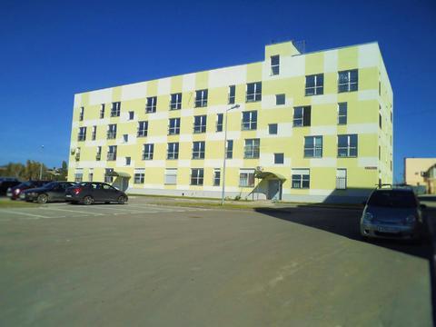 Продажа 2 ком. квартиры 39,67 кв.м. в новом ЖК «Пионер»