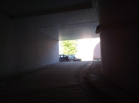 Дом для Вашего автомобиля в центре перми! (19 м2) - Фото 3