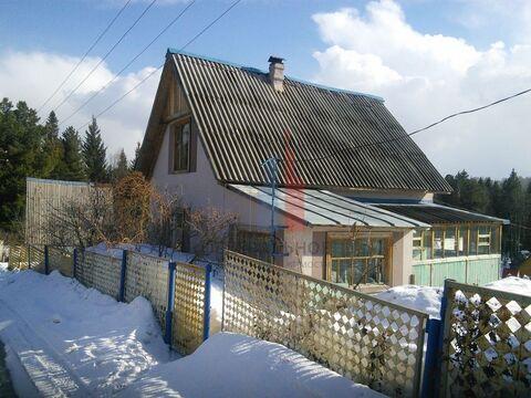 Продажа дачи, Кемеровский район - Фото 1