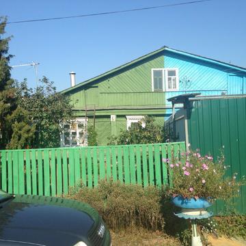 Продается часть дома в Раменском - Фото 1