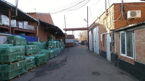 Складской комплекс с ж/д веткой + участок 38 сот. в центре Краснодара - Фото 3