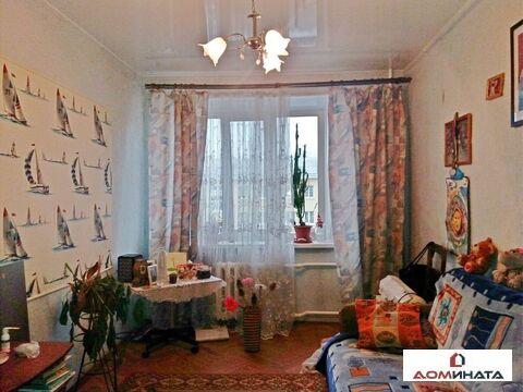 Продажа квартиры, м. Ломоносовская, Ул. Фарфоровская - Фото 5