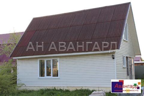 """Продается дом в СНТ""""Кварц"""" г. Обнинск - Фото 1"""