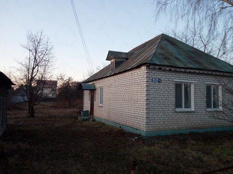 Продажа дома, Брянск, Ул. Городищенская - Фото 2